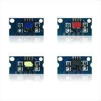 5 x Toner Chip for Konica Minolta Bizhub C200 C210 C253 C353 (TN214 TN213 TN314)