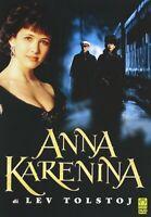 Anna Karenina - Bernard Rose; DVD RARO