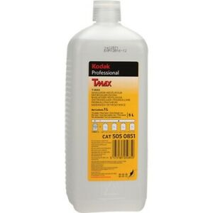 Kodak T-MAX Developer 1 litre liquid consentrate (to make 5ltr)