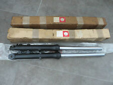 Honda Mástiles de horquilla Patas de resorte CB400N tenedor piernas Original NOS