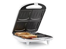 Sandwichera TriStar Sa-3065 4 cavidades