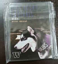 Washington Huskies Football Card Team Set  by Ballkardz 2011 Year