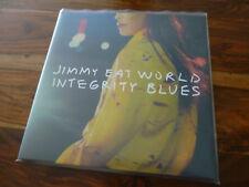 JIMMY EAT WORLD integrity blues LP Vinyl get up kids promise ring