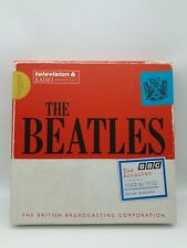 The Beatles: the BBC Archives:1962-70 Kevin Howlett BOX SET 2013 EXCELLENT condi