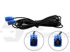 CT27AA139 5M GPS hembra a extensión antena de coche cable adaptador 500cm