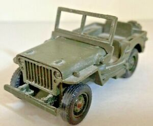 Solido Willys Jeep