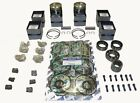 Johnson Evinrude 200-250 Hp 3.3l Ficht Rebuild Kit 100-134-10 - Std Size Only
