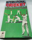 Vintage International Cricket Board Game By Godfrey Evans Games Made In England