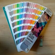 Pantone Formula Guide - Solid UNCOATED only - 1867 colors - The + serie