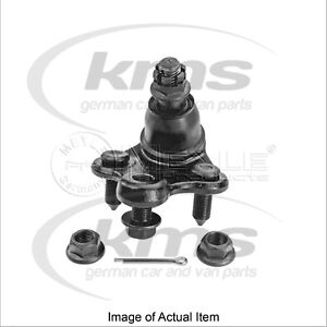 New Genuine MEYLE Suspension Ball Joint 31-16 010 0007 Top German Quality