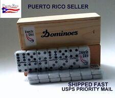 Puerto Rico Flag Drums Guiro Domino Hobby Souvenir Table Game Sport Collector a