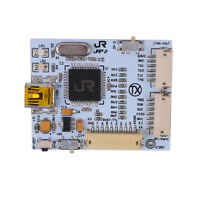 Xecuter J-R Programmer V2 Nand SPI Board with 3 Cables Set For Xbox 360 White