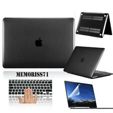"For MacBook Air 13""(A1932) - Crystal Case Cover + keyboard Skin+Screen Protecter"