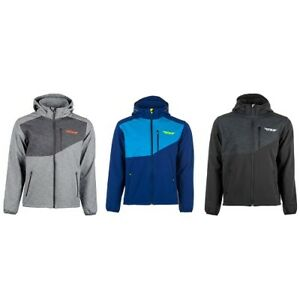 New 2020 Fly Racing Checkpoint Jacket - Multi-Colors
