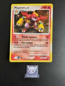 Carte Pokémon Maganon DP20 HOLO Promo Diamant & Perle