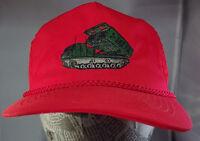 Vtg Tennessee Army National Guards 1-181 Field Artillery Battalion Trucker Hat