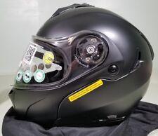 Nolan Helmet X1004 Elegance FLT/BLK Large TR#XT0123 MFR#XU85273850201