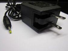 US AC Adaptor Model LA-520 Input100-240vac 0.3a 50/60HZ Output 5v=2000ma 2A