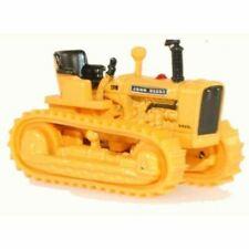 HO 1:87 Athearn # 77083 John Deere Model 2010 Crawler Tractor