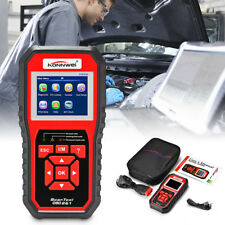 KW850 OBD2 Car Engine Diagnostic Auto OBDII Scanner Fault Code Reader Scan Tool