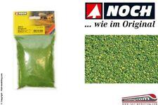 NOCH 08410 - Confezione erba segatura verde chiaro da 42g