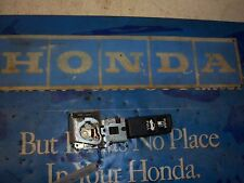 2003 Accord EX v6 trunk gas release lever pull handle lid