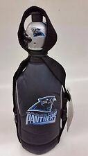 NFL Carolina Panthers Water Bottle & Tote, NEW