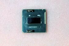 OEM Intel Core i7-2820QM 2.30GHz - 3.40GHz Turbo 8MB 5GT/s DMI Laptop CPU SR012