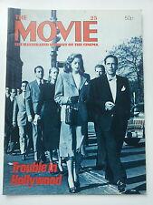The Movie #25 magazine (1980) - Hollywood Protest, Samuel Goldwyn, Ray Milland..