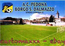 Non Viaggiata Stadio Campo Sportivo Cuneo Racconigi SC062