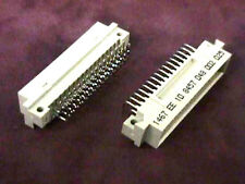 AVX 108457048002025,male, 48pin, RT angle,  DIN 41612, connectors, lot/25