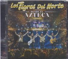 CD - Los Tigres Del Norte CD / DVD NEW En Vivo Desde El Azteca FAST SHIPPING !