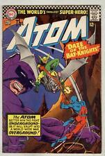 Atom #30 April 1967 Vg