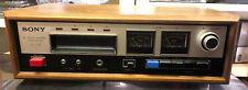 Sony Tc 228 Stereo 8 Track Recorder