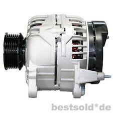 LICHTMASCHINE Generator VW TRANSPORTER T4 2,5 2.5 TDI Syncro 120A NEU TOP !!