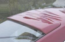 Rieger Visera de la ventana trasera BMW Serie 5 E34 sedán