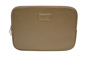 "Gold Laptop sleeve case bag For Laptop 13"" 15"" Macbook Pro 15 Macbook Air 13"