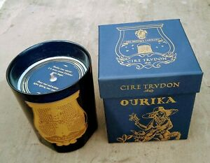 Core Trvdon Ourika Candle.