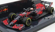 Minichamps 1 43 410199933 2019 F1 Rosso Bull Rb15 Silverstone Shakedown