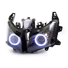 KT LED  Headlight Assembly for Yamaha TMAX 530 2012 2013 2014