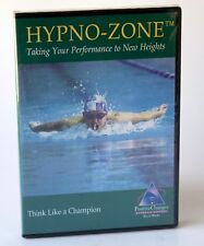 Positive Changes Hypnosis CD Hypno-Zone Think Like a Champion