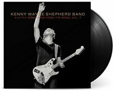 Little Something from the Road, Vol. 1by Kenny Wayne Shepherd(Vinyl), Provogue