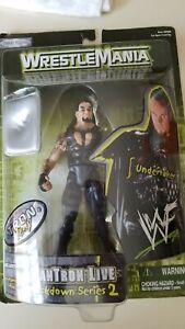 Wrestlemania  WWF 2000 Undertaker