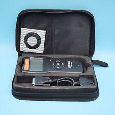 2016 Universal Car Fault Code Reader OBD2 EOBD Scanner D900 Diagnostic Tool Nice