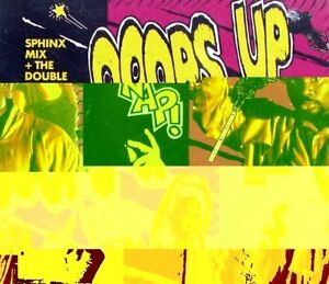Snap! Oops up (Sphinx/Double Trouble Mixes, 1990) [Maxi-CD]