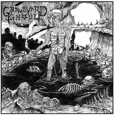 GRAVEYARD GHOUL -CD- Tomb of the Mouldered Corpses (oldschool Death Metal)