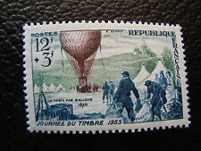 FRANCE - timbre yvert et tellier n° 1018 n** (A9) stamp french (R)