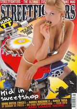 STREETFIGHTERS Magazine No.150 August 2006(NEW COPY)