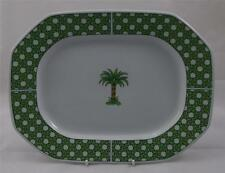 Villeroy & and Boch Heinrich CARIBIC platter 33cm NEW BOXED