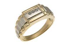 ANELLO gioiello in ORO anelli uomo donna con pietre 271